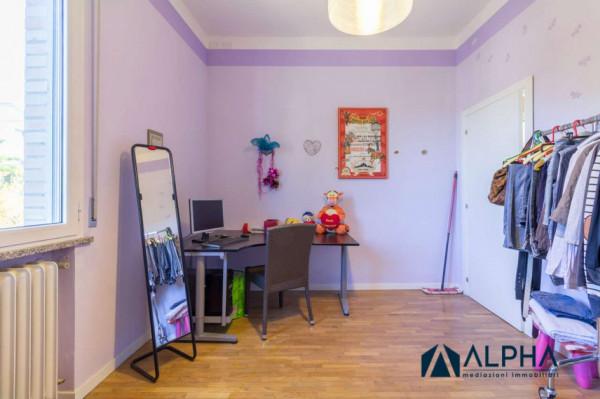 Casa indipendente in vendita a Forlimpopoli, Con giardino, 210 mq - Foto 31