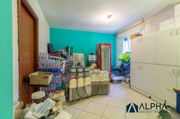 Casa indipendente in vendita a Forlimpopoli, Con giardino, 210 mq - Foto 44