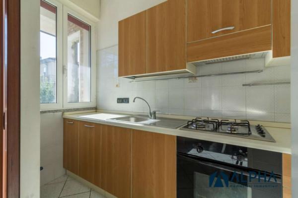 Casa indipendente in vendita a Forlimpopoli, Con giardino, 210 mq - Foto 36