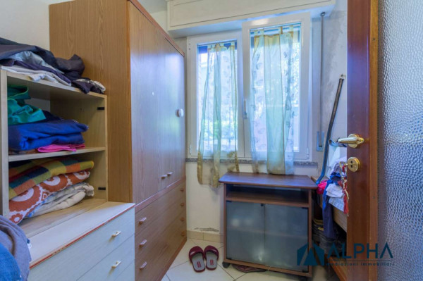 Casa indipendente in vendita a Forlimpopoli, Con giardino, 210 mq - Foto 14