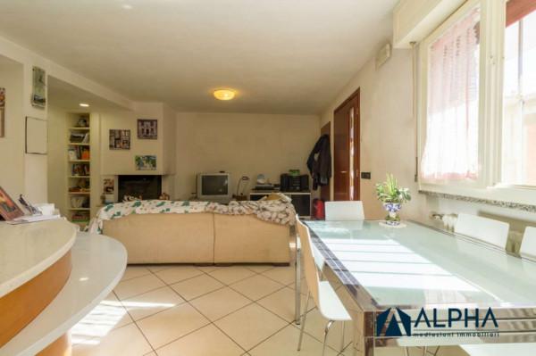 Casa indipendente in vendita a Forlimpopoli, Con giardino, 210 mq - Foto 26