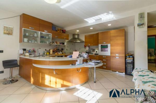 Casa indipendente in vendita a Forlimpopoli, Con giardino, 210 mq - Foto 47