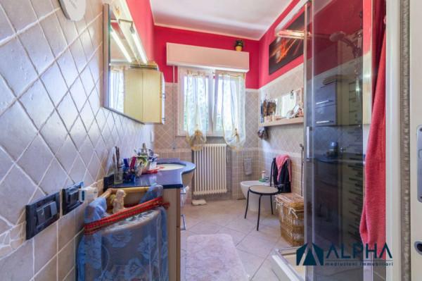 Casa indipendente in vendita a Forlimpopoli, Con giardino, 210 mq - Foto 30