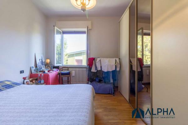 Casa indipendente in vendita a Forlimpopoli, Con giardino, 210 mq - Foto 7