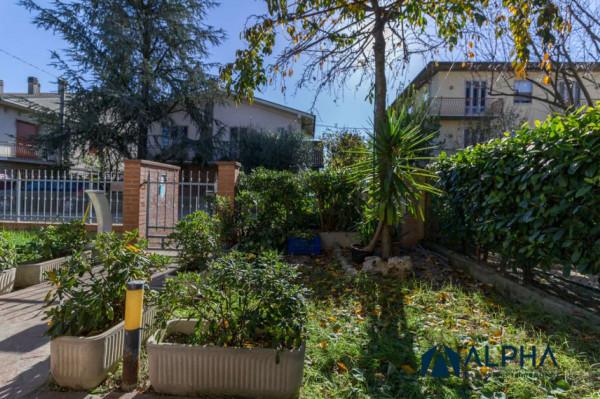 Casa indipendente in vendita a Forlimpopoli, Con giardino, 210 mq - Foto 29