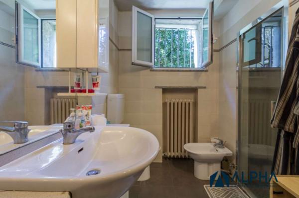 Casa indipendente in vendita a Forlimpopoli, Con giardino, 210 mq - Foto 24