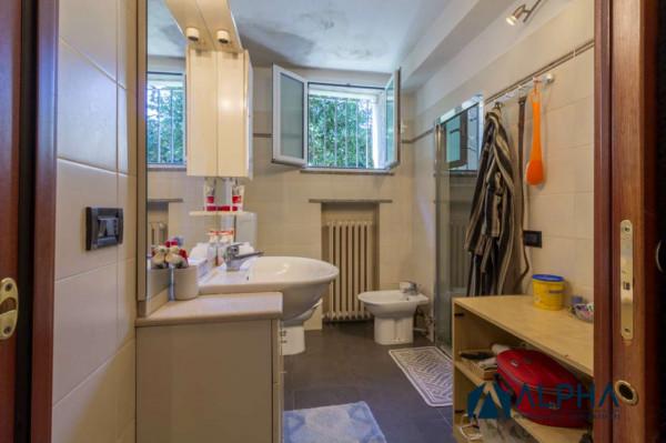 Casa indipendente in vendita a Forlimpopoli, Con giardino, 210 mq - Foto 41