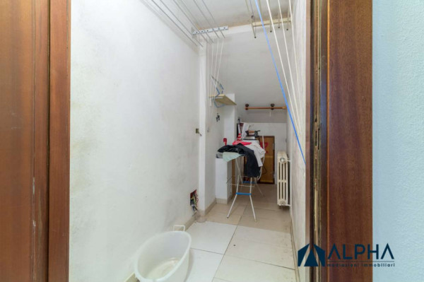 Casa indipendente in vendita a Forlimpopoli, Con giardino, 210 mq - Foto 13
