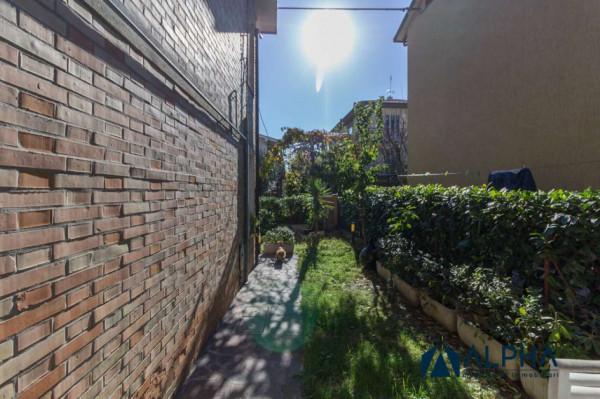 Casa indipendente in vendita a Forlimpopoli, Con giardino, 210 mq - Foto 28