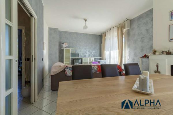 Casa indipendente in vendita a Forlimpopoli, Con giardino, 210 mq