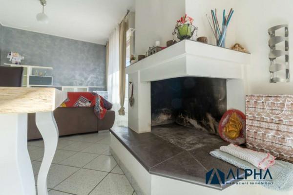 Casa indipendente in vendita a Forlimpopoli, Con giardino, 210 mq - Foto 38