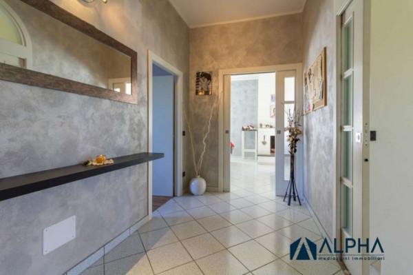 Casa indipendente in vendita a Forlimpopoli, Con giardino, 210 mq - Foto 39