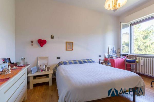 Casa indipendente in vendita a Forlimpopoli, Con giardino, 210 mq - Foto 21