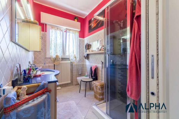 Casa indipendente in vendita a Forlimpopoli, Con giardino, 210 mq - Foto 20