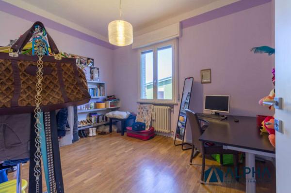 Casa indipendente in vendita a Forlimpopoli, Con giardino, 210 mq - Foto 32