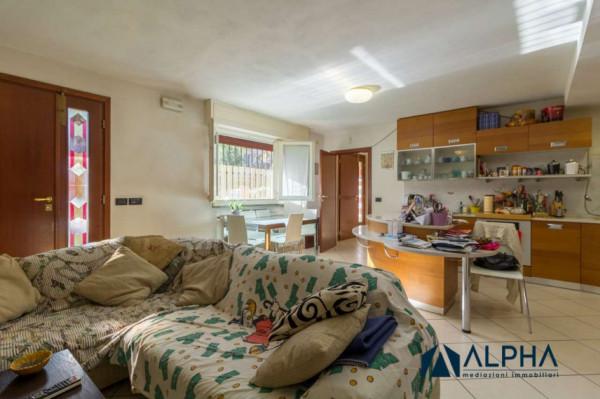 Casa indipendente in vendita a Forlimpopoli, Con giardino, 210 mq - Foto 18