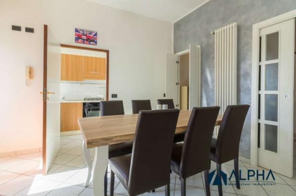 Casa indipendente in vendita a Forlimpopoli, Con giardino, 210 mq - Foto 37
