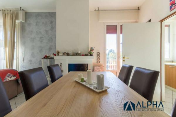 Casa indipendente in vendita a Forlimpopoli, Con giardino, 210 mq - Foto 22