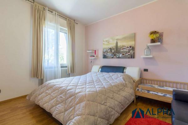 Casa indipendente in vendita a Forlimpopoli, Con giardino, 210 mq - Foto 33
