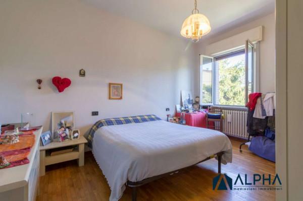 Casa indipendente in vendita a Forlimpopoli, Con giardino, 210 mq - Foto 34