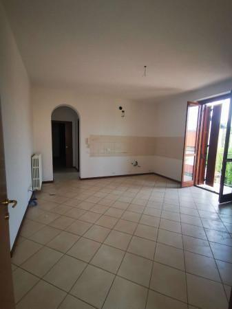 Casa indipendente in vendita a Spino d'Adda, Residenziale, 65 mq