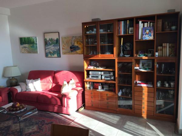 Appartamento in vendita a Gavirate, Centro, Con giardino, 86 mq - Foto 21