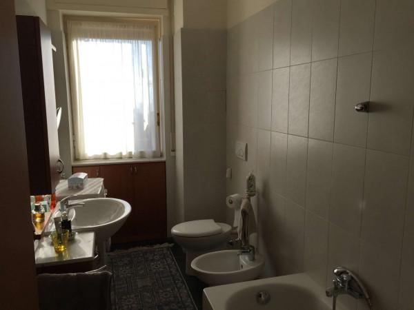 Appartamento in vendita a Gavirate, Centro, Con giardino, 86 mq - Foto 14