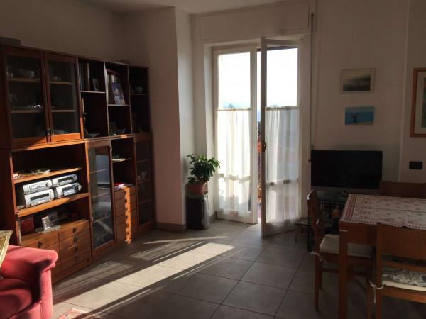 Appartamento in vendita a Gavirate, Centro, Con giardino, 86 mq - Foto 22
