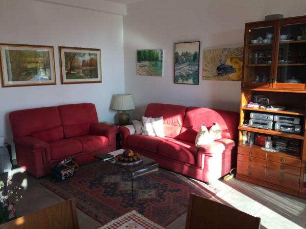 Appartamento in vendita a Gavirate, Centro, Con giardino, 86 mq - Foto 20