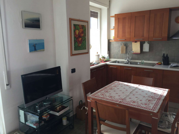 Appartamento in vendita a Gavirate, Centro, Con giardino, 86 mq - Foto 17
