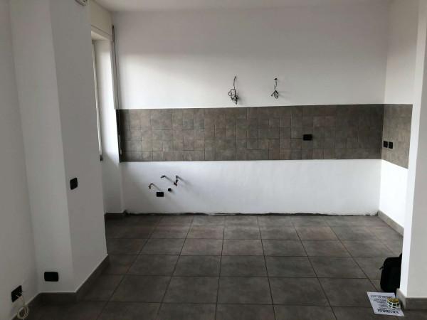 Appartamento in vendita a Gavirate, Centro, Con giardino, 86 mq - Foto 13