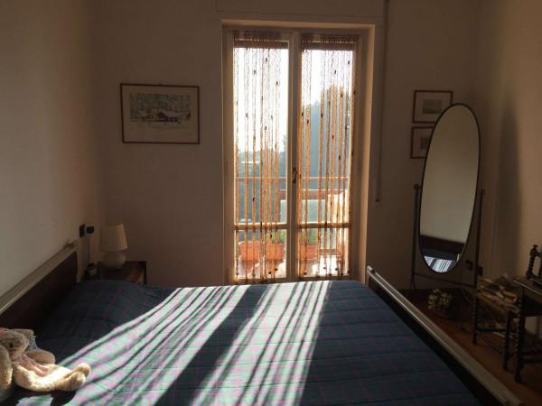 Appartamento in vendita a Gavirate, Centro, Con giardino, 86 mq - Foto 9