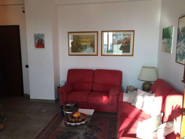 Appartamento in vendita a Gavirate, Centro, Con giardino, 86 mq - Foto 19