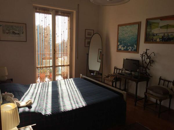 Appartamento in vendita a Gavirate, Centro, Con giardino, 86 mq - Foto 10