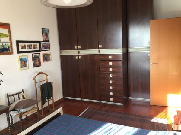Appartamento in vendita a Gavirate, Centro, Con giardino, 86 mq - Foto 8