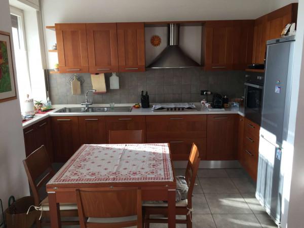 Appartamento in vendita a Gavirate, Centro, Con giardino, 86 mq - Foto 18