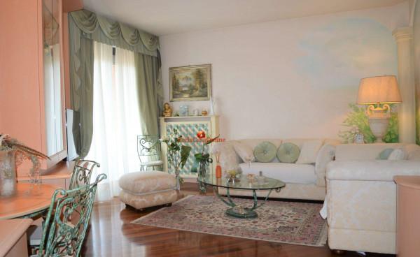Appartamento in vendita a Forlì, Stadio, Arredato, con giardino, 110 mq - Foto 23