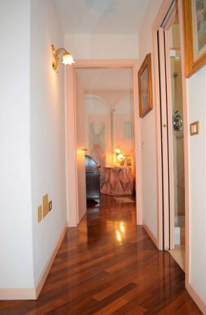 Appartamento in vendita a Forlì, Stadio, Arredato, con giardino, 110 mq - Foto 15