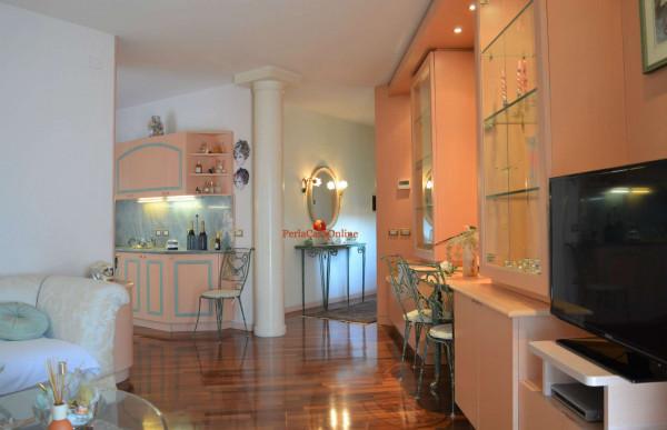 Appartamento in vendita a Forlì, Stadio, Arredato, con giardino, 110 mq - Foto 20
