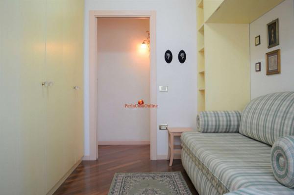 Appartamento in vendita a Forlì, Stadio, Arredato, con giardino, 110 mq - Foto 6