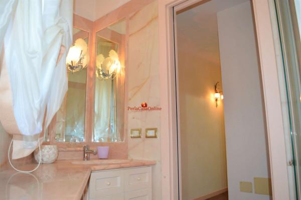 Appartamento in vendita a Forlì, Stadio, Arredato, con giardino, 110 mq - Foto 8