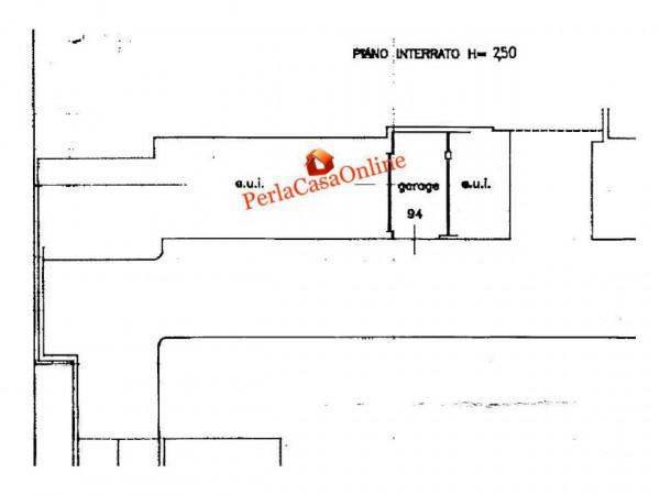 Appartamento in vendita a Forlì, Stadio, Arredato, con giardino, 110 mq - Foto 3