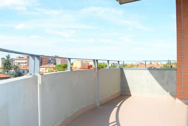 Appartamento in vendita a Forlì, Stadio, Arredato, con giardino, 110 mq - Foto 22