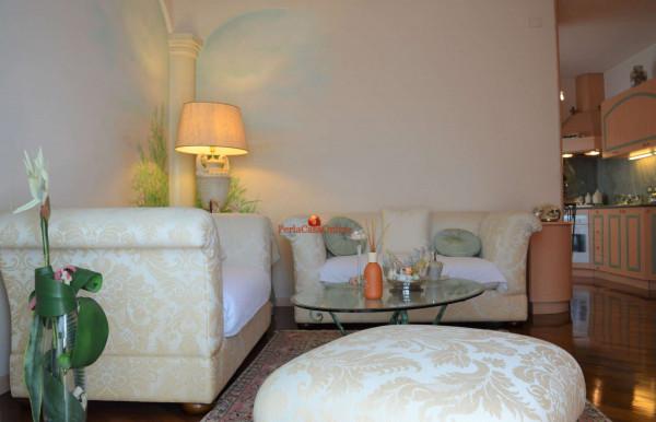 Appartamento in vendita a Forlì, Stadio, Arredato, con giardino, 110 mq - Foto 21
