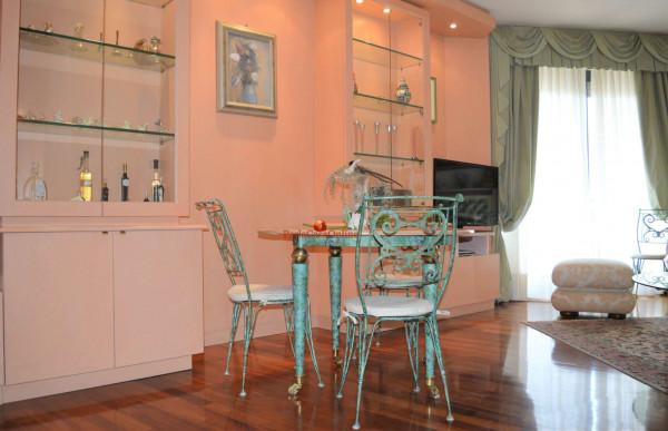 Appartamento in vendita a Forlì, Stadio, Arredato, con giardino, 110 mq - Foto 17