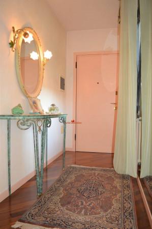 Appartamento in vendita a Forlì, Stadio, Arredato, con giardino, 110 mq - Foto 5