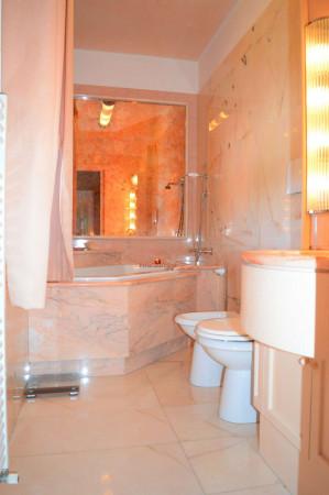 Appartamento in vendita a Forlì, Stadio, Arredato, con giardino, 110 mq - Foto 10