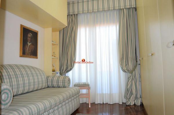 Appartamento in vendita a Forlì, Stadio, Arredato, con giardino, 110 mq - Foto 7