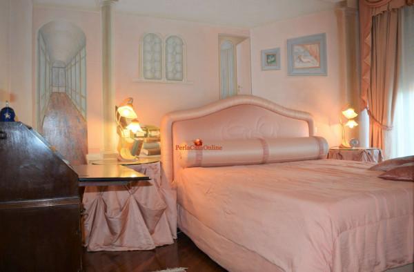 Appartamento in vendita a Forlì, Stadio, Arredato, con giardino, 110 mq - Foto 14