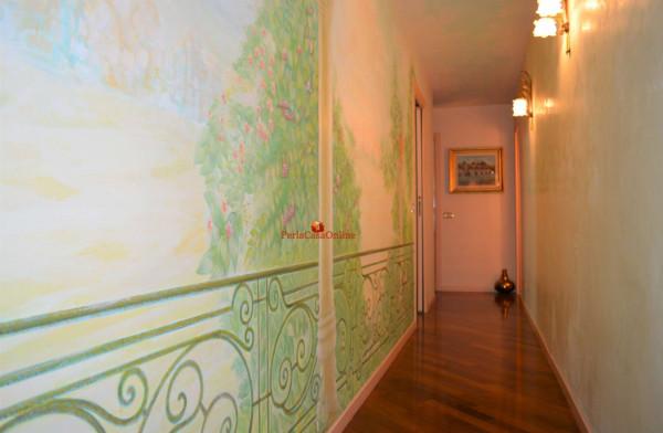 Appartamento in vendita a Forlì, Stadio, Arredato, con giardino, 110 mq - Foto 16